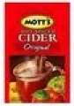40320 Mott's Spiced Apple Cider 15ct.